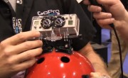NAB 2011: GoPro 3D, Cineform