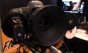NAB 2011: Jag35 wireless follow focus – D|Focus D|Matte mattebox