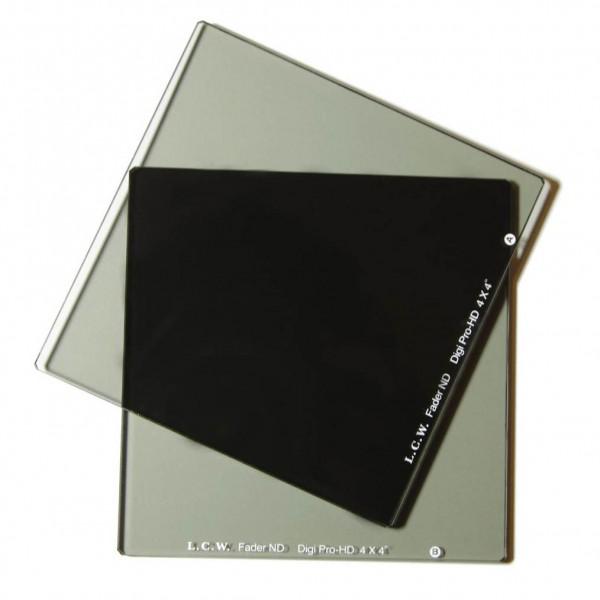 Fader ND Digi Pro-HD, new 4×4 variable neutral density filter