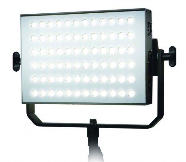 Litepanels introduces H2 Hi-Output LED lights