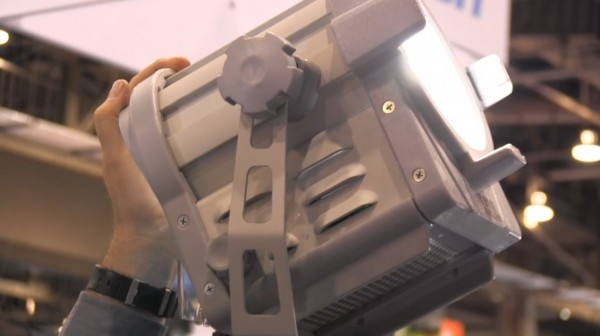NAB 2011: Litepanels H2, Sola, LED lighting