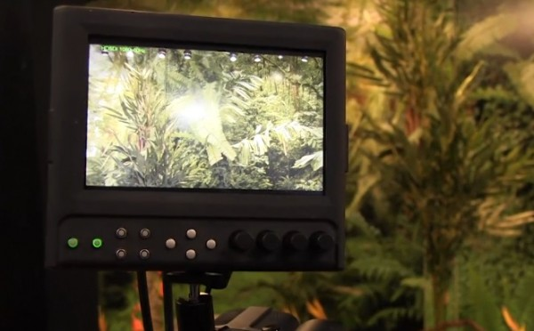 NAB 2011: Marshall Monitors 5.6″ with swappable I/O, high brightness