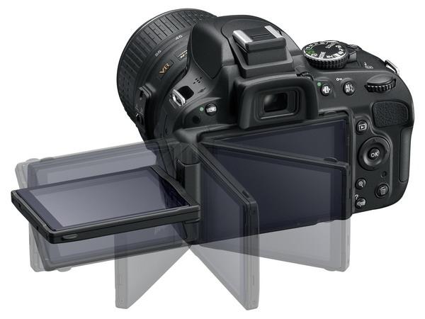 Nikon D5100, new $800 HDSLR and ME-1 on-camera mic