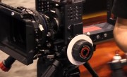 NAB 2011: O'Connor O-Grips, follow focus, O-Box WM mattebox
