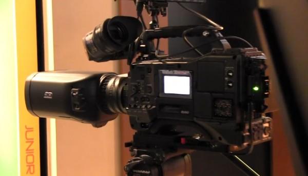 NAB 2011: Panasonic AG-HPX250, AG-3DP1, BT-LH910