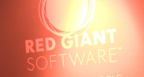NAB 2011: Red Giant Software Colorista Free, Noir and Movie Looks iPad & iPhone apps