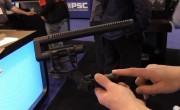 NAB 2011: Shure VP89, VP82, A89U compact shotgun microphones