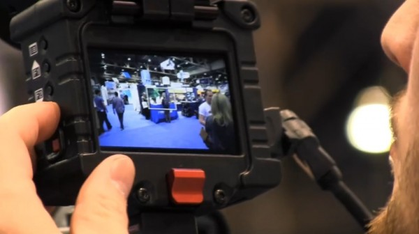 NAB 2011: Zacuto Scorpion Rig, Z-Finder EVF, Great Shootout 2011