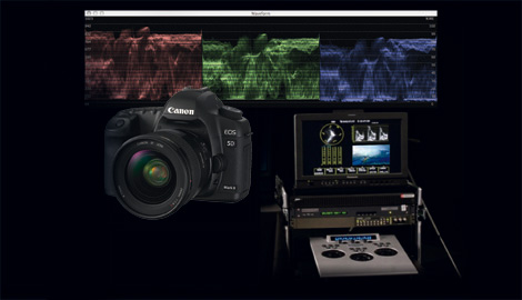 Technicolor CineStyle Canon 5D MkII picture style preset now available as a FREE download