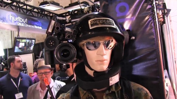 Cine Gear 2011: Shane Hurlbut on DSLR Cinema