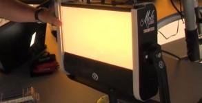 Mole LED