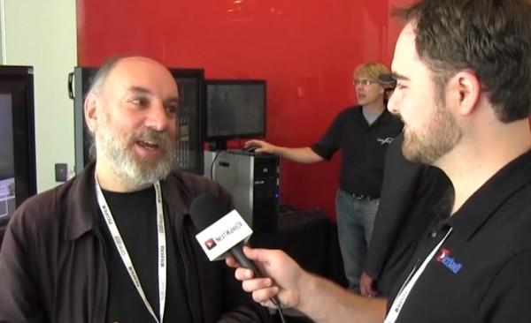 Cine Gear 2011: Technicolor discusses future of CineStyle