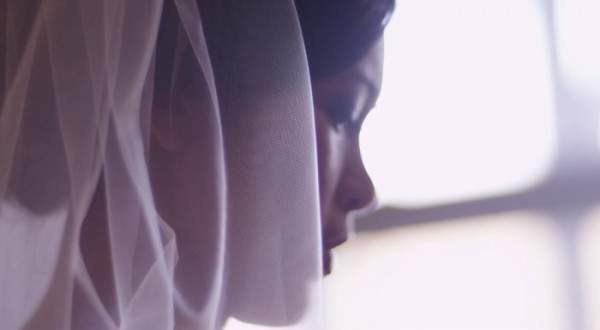 1st wedding shot with the RED Epic