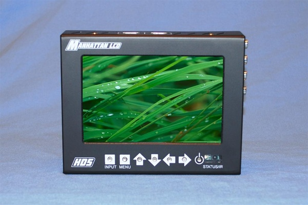 ManhattanLCD HD5 5.6″ field monitor now $650