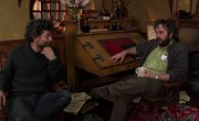 "Peter Jackson releases 2nd video blog for ""The Hobbit"""