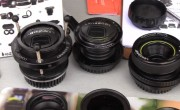 Cine Gear 2011: Lensbaby Composer Pro and Sweet35 for video and photo