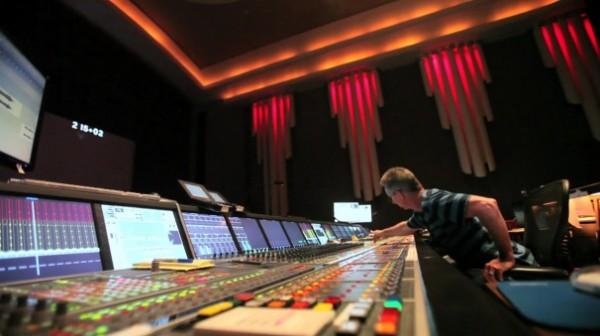 Sound design of Transformers 3: Dark of the Moon