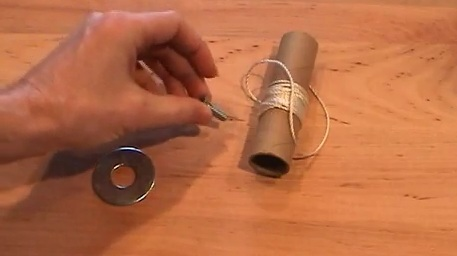 Get more stabile shots with this $1 DIY project