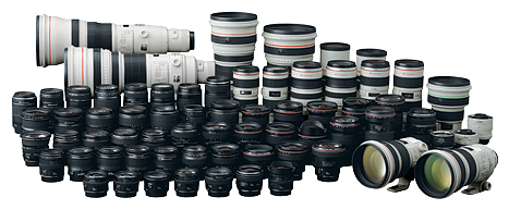 Lens Buying Guide: The best lens kit for video on your Canon HDSLR