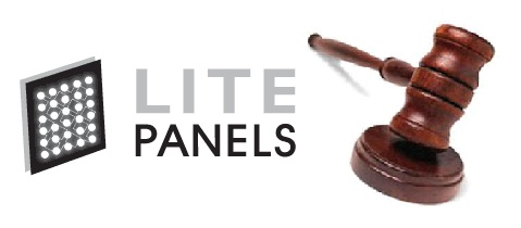 Litepanels is trying to block the import and sale of LED photo and video lighting in the US [UPDATE 7]