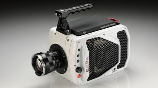 Shoot up to 1,000,000 fps with the Phantom v1610