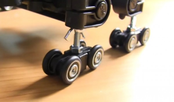 DV|TV: RigWheels Review, How to use a Dolly or Slider