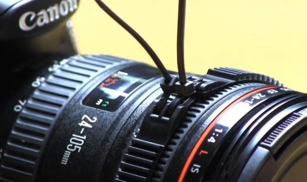 DV|TV: Zip Lens Gears, AC2 Bag, Labeling Your Gear