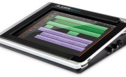 Turn your iPad into a portable recording studio with the Alesis iO Dock Pro Audio Dock