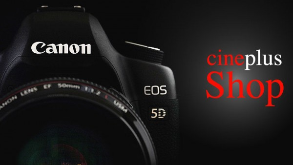 New CINEMA picture style for Canon HDSLRs