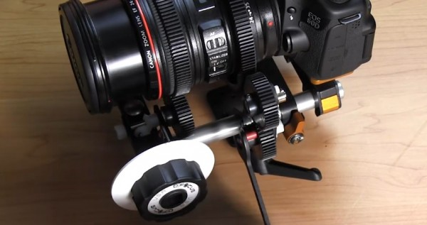 DV|TV: D|Focus & D|Zoom Review, How to Create the Hitchcock Zoom