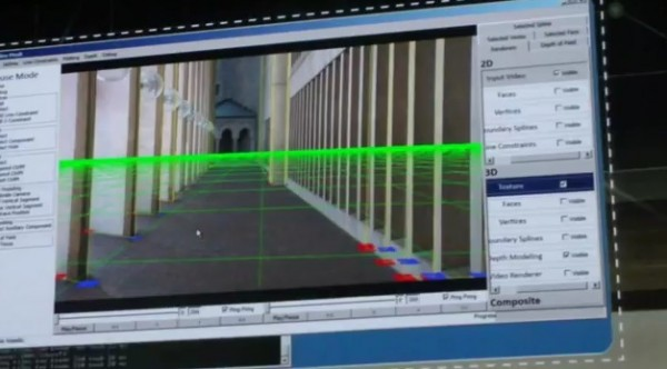 Adobe demos technology that allows you to change focus and 3D position from a still video