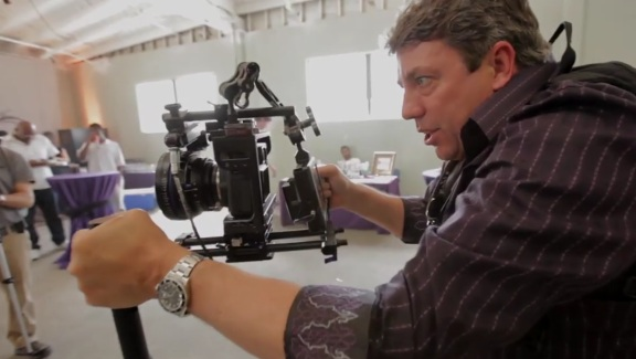 Shane Hurlbut, ASC continues to turn DSLR cameras into Hollywood filmmaking machines [UPDATE]