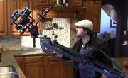 DVTV: Behind the Scenes – Real Estate Video Shoot, LCW DSLR Camera Rig Review