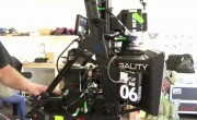 "Peter Jackson shows us the RED Epic 3D workflow of ""The Hobbit"""