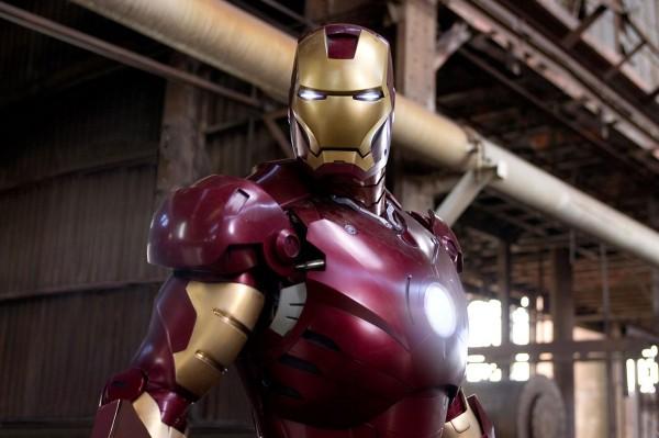 Analyze the Frame: Iron Man 2
