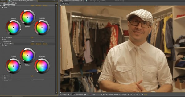 The Easy Guide to Color Grade & Correct Video