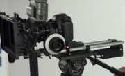 Arri shows off their DSLR video accessories