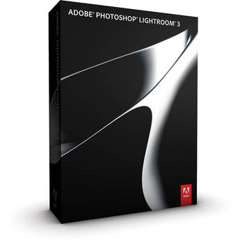 Holy freakin' cow! Lightroom 3 on sale for $69 for 24 hours only!