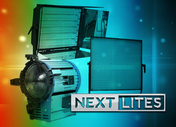 Next Lites Announcement and Giveaway