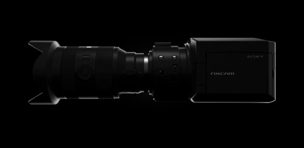 Rumor: Sony to announce NEX FS700 at NAB shooting 4K, 960 fps for $8K?