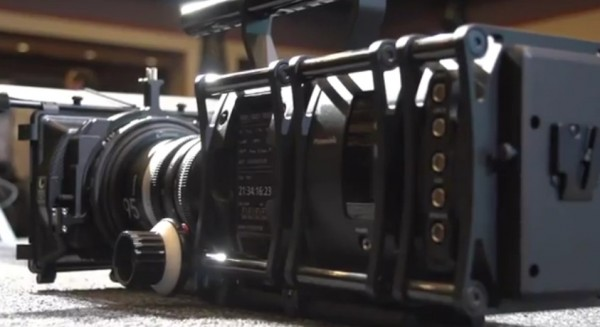 NAB 2012: Panasonic – Solid State Storage, HPX 600, and Vericam 4K