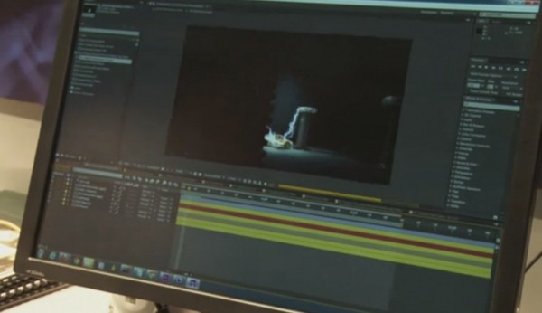 NAB 2012: Adobe AfterEffects CS6