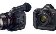 Canon Adds to Their Cinema EOS Line with the C500 and 1DC 4K HDSLR