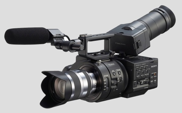 "What would prevent the Sony FS700 from being the ""perfect"" camera?"