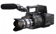 NAB 2012: Sony NEX-FS700
