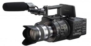 FS700 NAB 2012