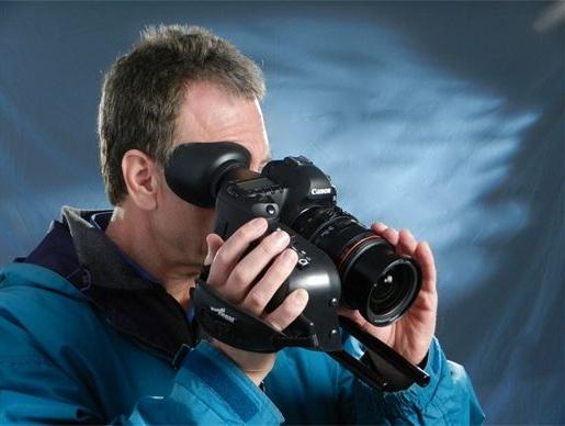 VizTools: HandiZoom DSLR Shooting Solution for ENG