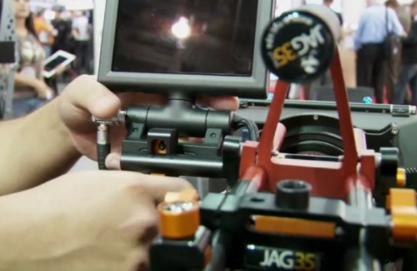 NAB 2012: JAG35 & D|Focus Releasing a Ton of New Gear