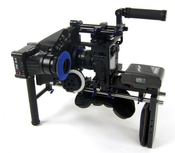 NAB 2012: Letus Direct