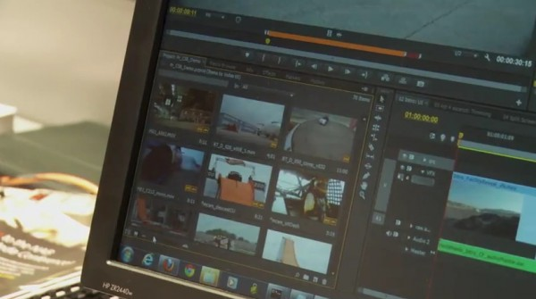 NAB 2012: Adobe Premiere CS6